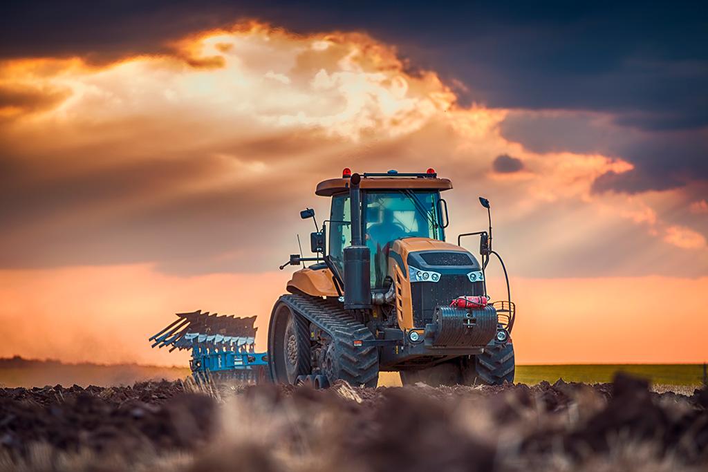 Máquinas Agrícolas: o que devo saber antes de comprar?