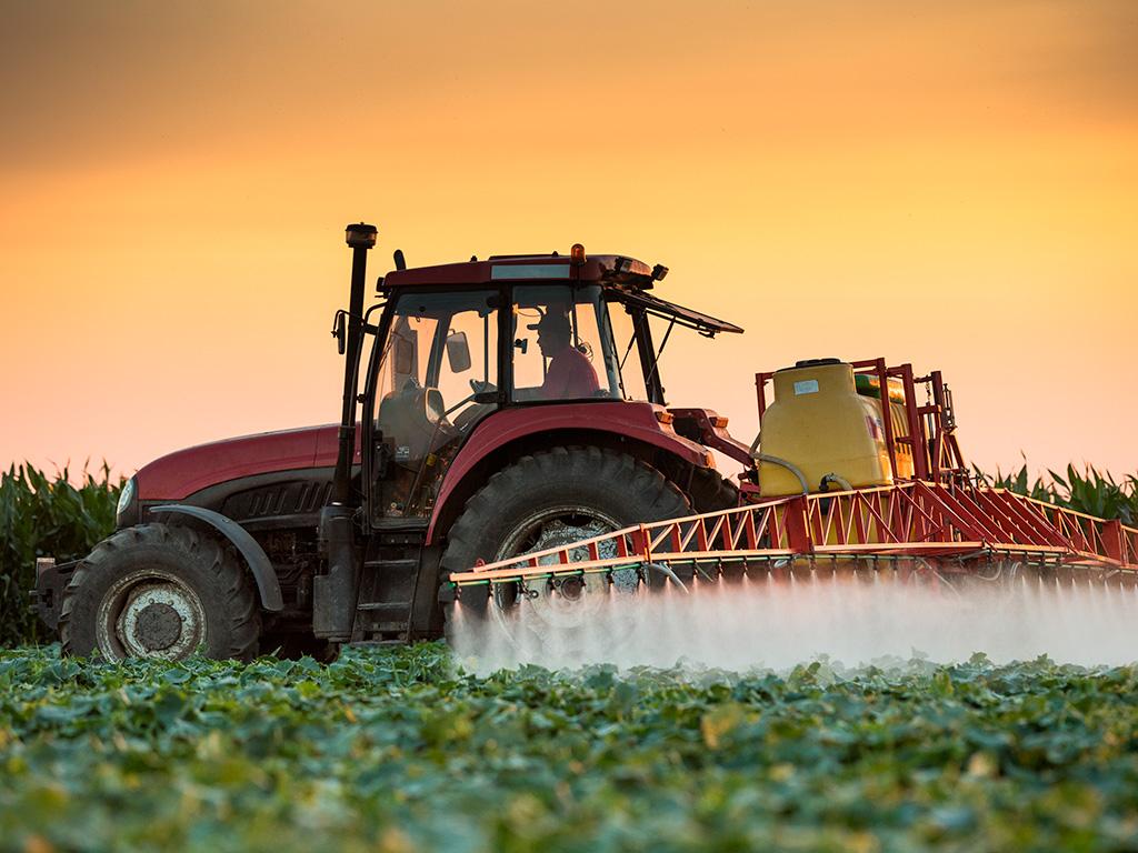 Os principais tipos de implementos agrícolas