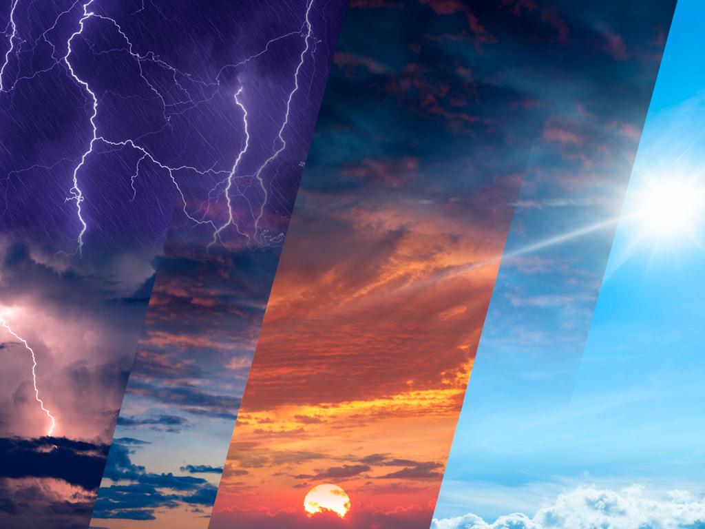 Entenda a diferença entre clima e tempo para o agronegócio