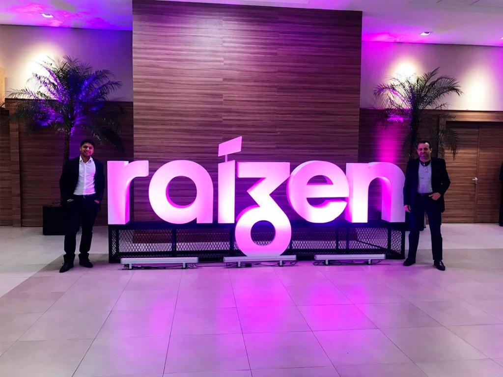 CHB é parceira da Raízen na 4ª edição do evento Cultivar