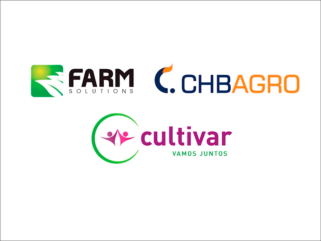 CHBAGRO e parceiro participam do Cultivar Digital, da Raízen
