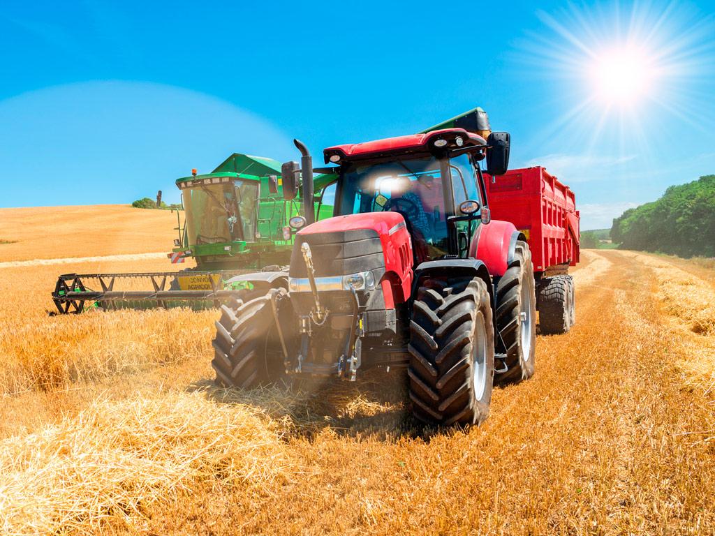 Crédito para máquinas agrícolas: Entenda o Moderfrota