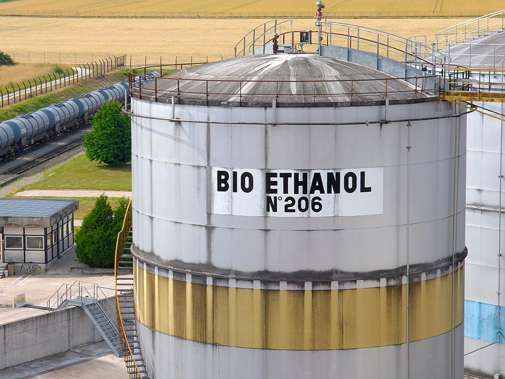 Cresce expectativa de produção do etanol celulósico no País