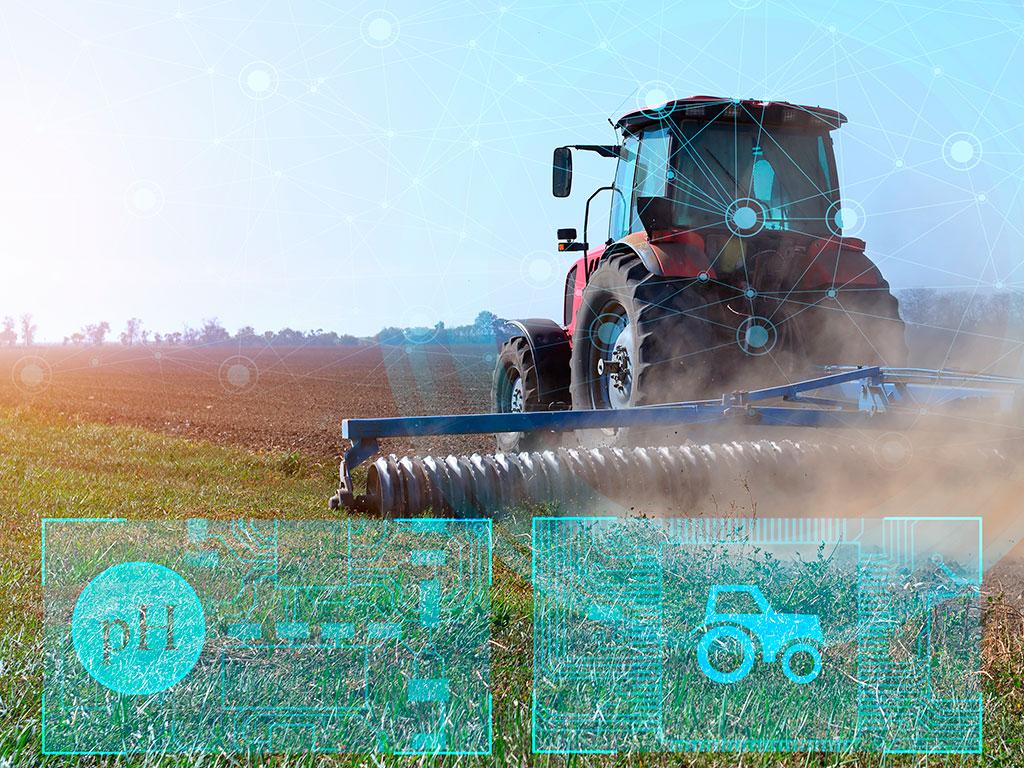 Benefícios das zonas de manejo para o cultivo de grãos