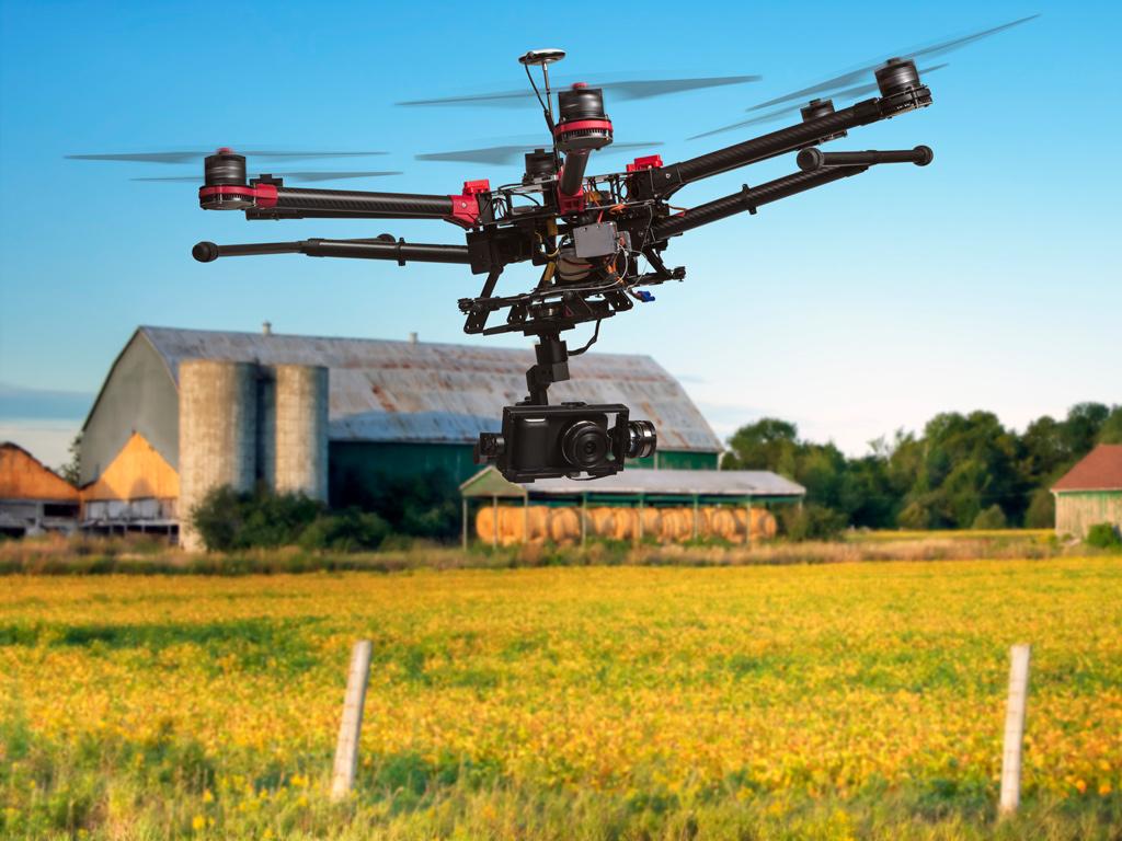 Agro 4.0: Como as tecnologias vêm auxiliando o agronegócio